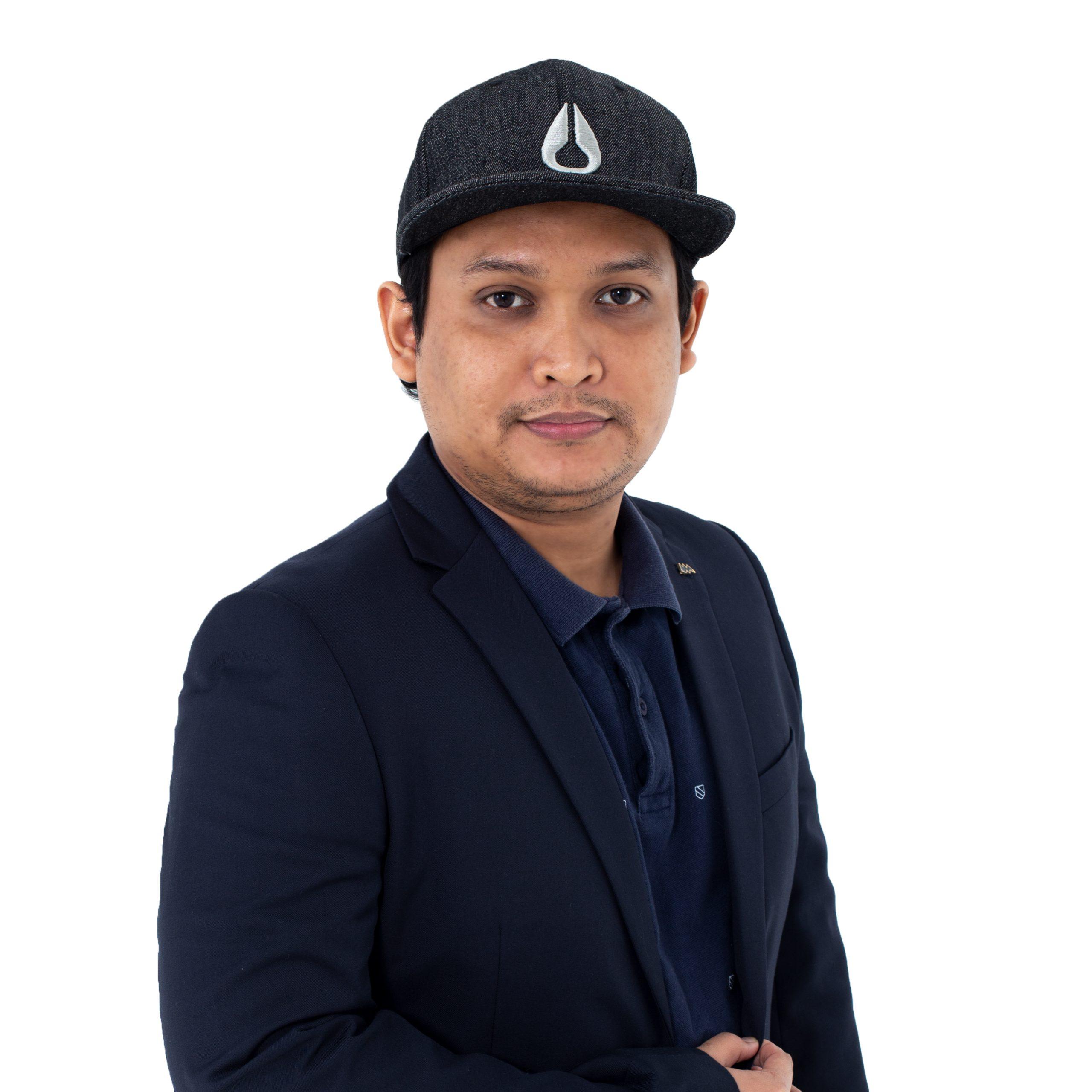 Achah Saputra
